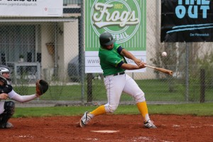 Sissach Frogs 02
