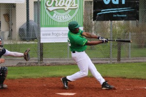 Sissach Frogs 03