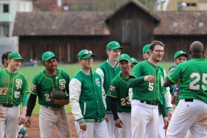 Sissach Frogs 11