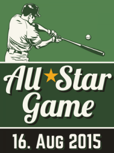 Sissach Frogs Baseball All-Star Game