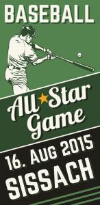 Baseball All-Star Game 2015 Sissach A