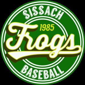 Baseball Club Sissach Frogs Logo