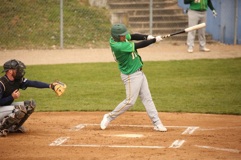 Sissach Frogs Baseball 02