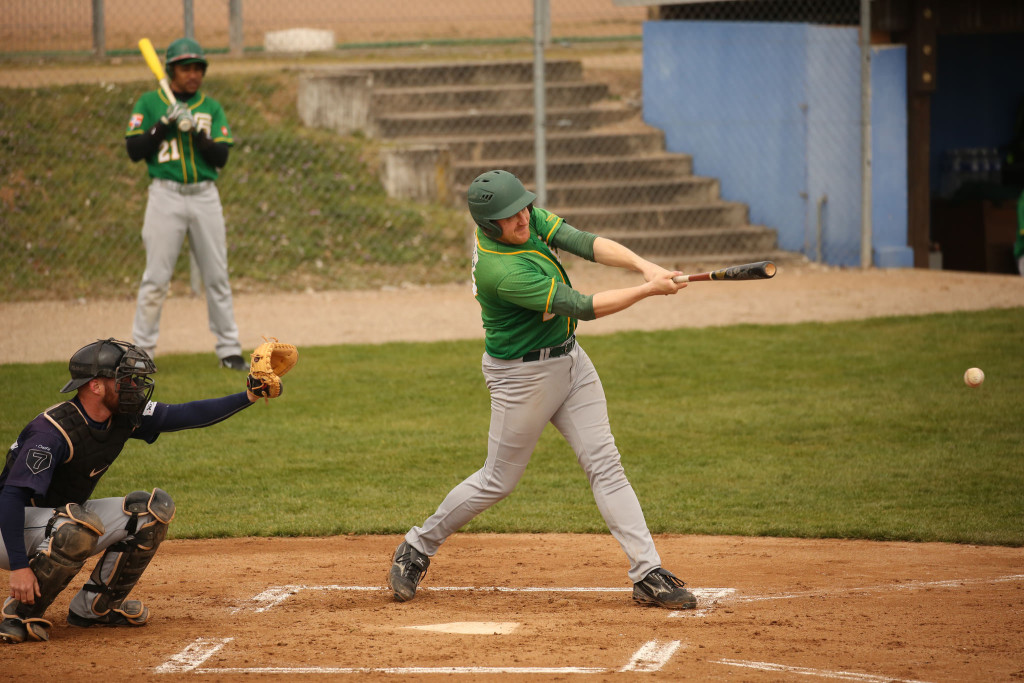 Sissach Frogs Baseball 03