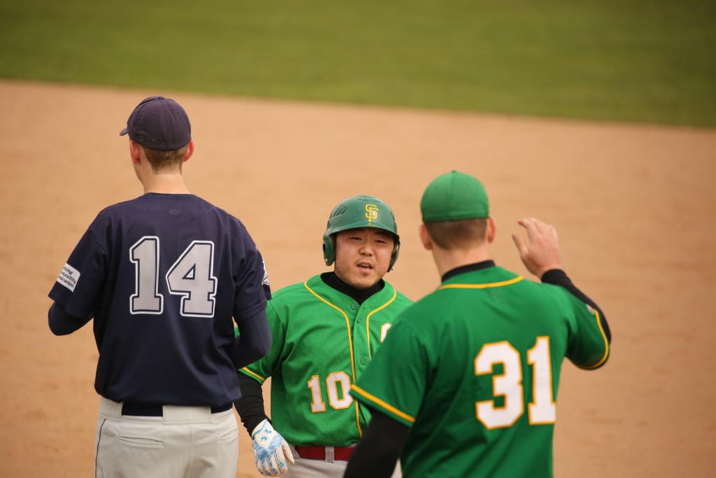 Sissach Frogs Baseball 04