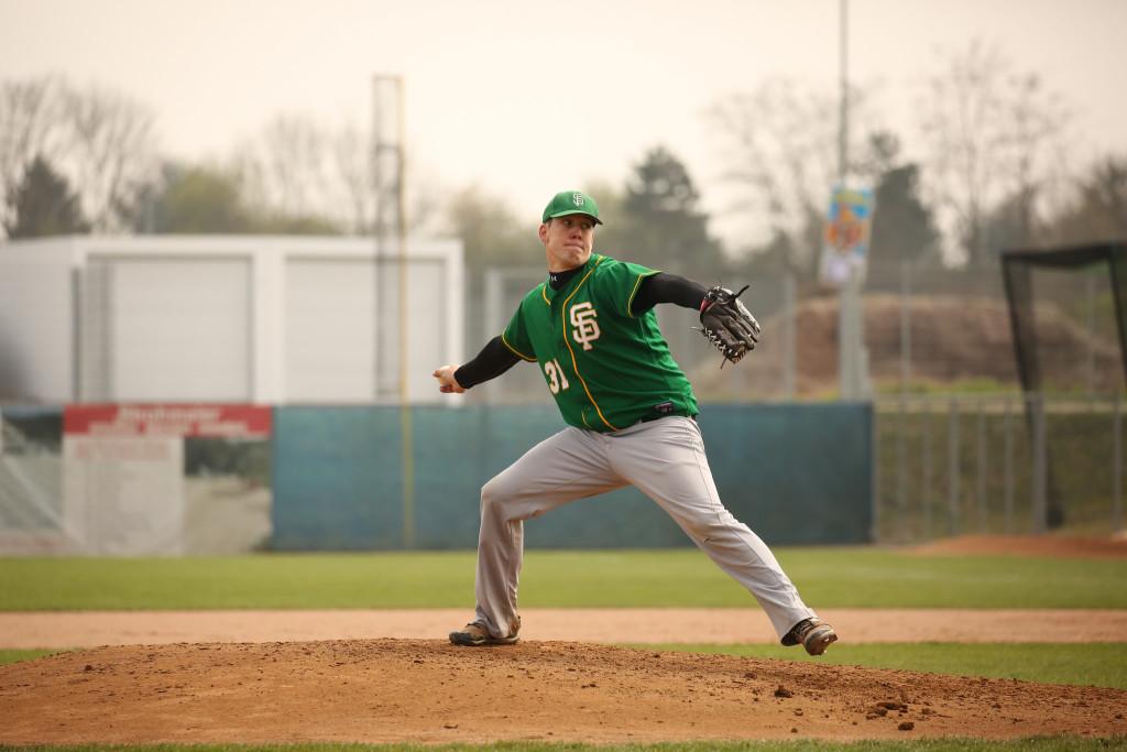 Sissach Frogs Baseball 05