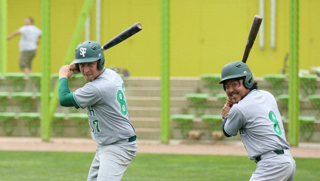 Sissach Frogs 1. Liga Baseball