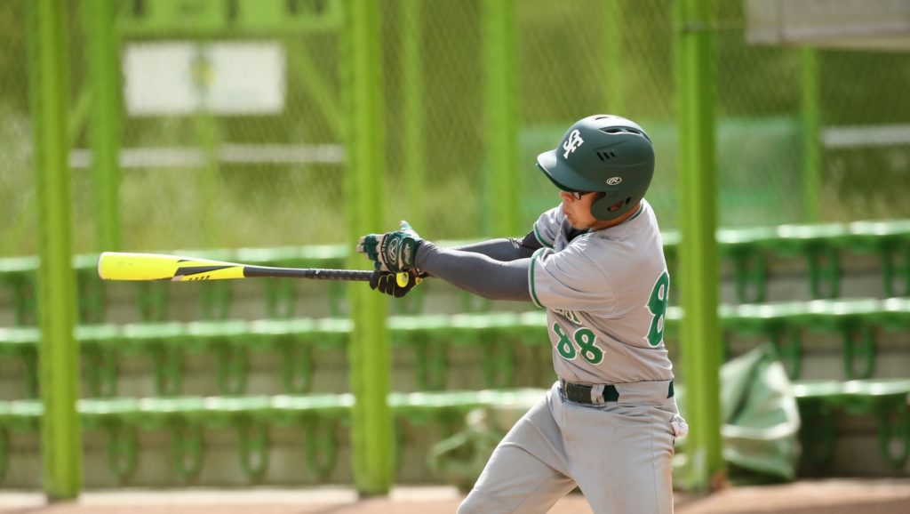 Sissach Frogs 1. Liga Baseball