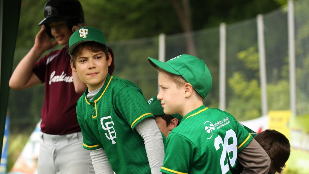 Sissach Frogs Baseball Cadets U15