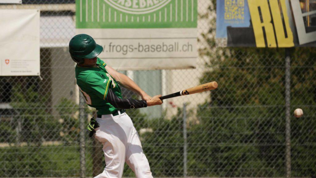 Baseball Sissach Frogs
